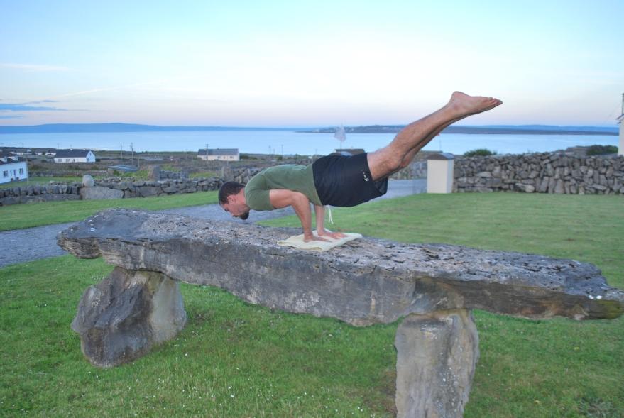 Rock Yoga
