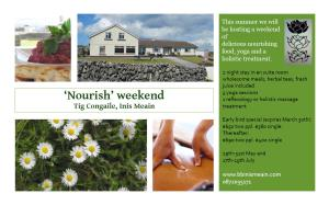 Nourish Weekend corrected