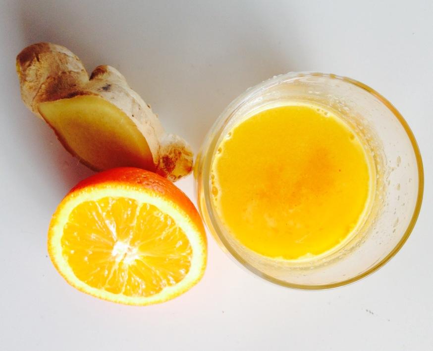 ginger-orange